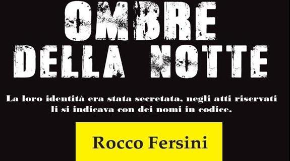 Ombre della notte di Rocco Fersini