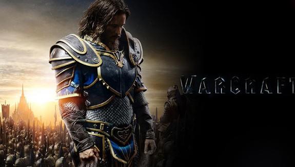 E finalmente il film di Warcraft