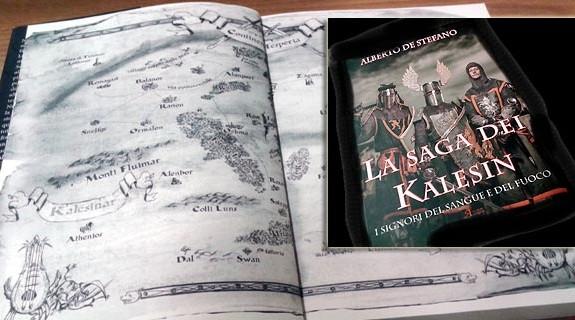 La saga dei Kalesin - I signori del sangue e del fuoco - recensione