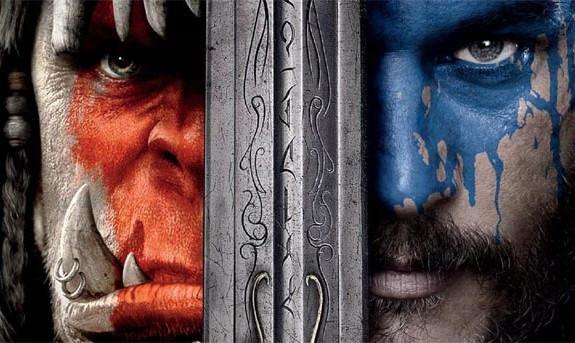 Warcraft il film finalmente arriva al cinema