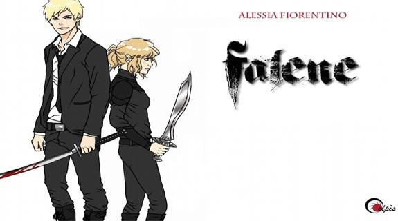 La saga oscura - Ombre di Alessia Fiorentino