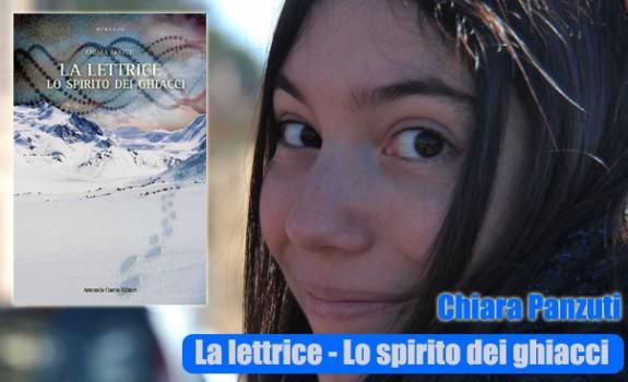 La lettrice - Lo spirito dei ghiacci di Chiara Panzuti - recensione