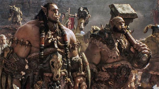 Warcraft il film 2016