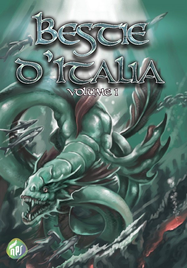 Bestie d'Italia volume 1