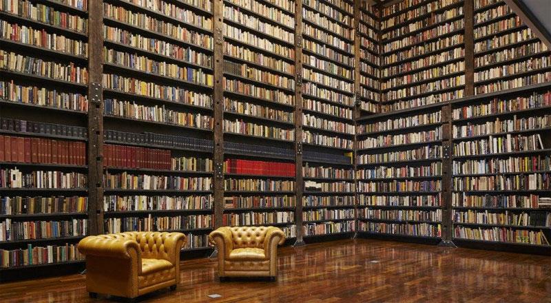 Biblioteca Firenze