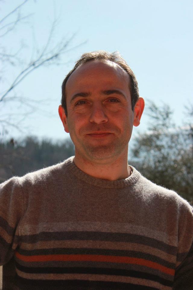 Franco Giacoia