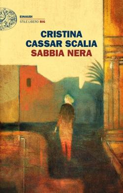 Sabbia nera di Cristina Cassar Scalia