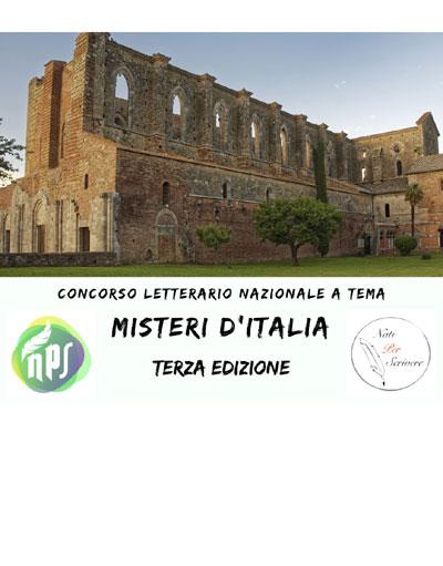 Misteri d'Italia