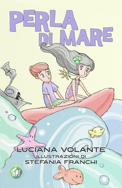 Perla di mare di Luciana Volante (NPS)