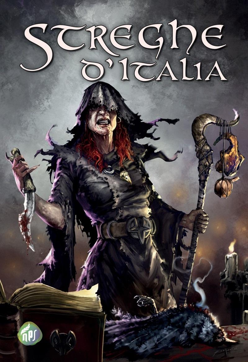 Streghe d'Italia (NPS edizioni)